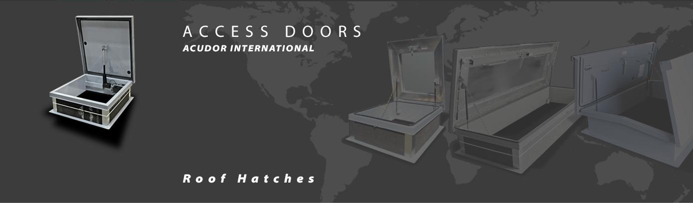 Nelsonii Access Doors